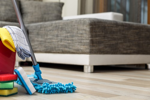 Factors To Consider When Hiring House Cleaning Services