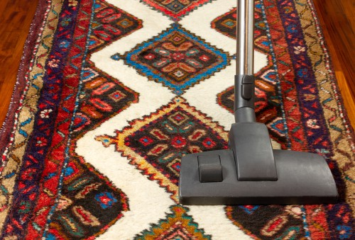 Rug Cleaning Cost In Singapore