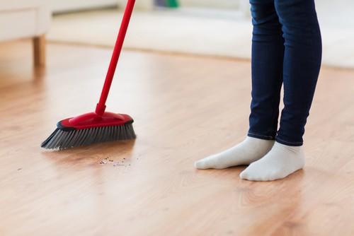 broom-stick